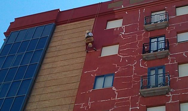 Problemas De Dilatación En Los Edificios