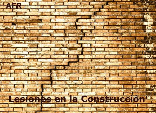 Lesiones En La Construcción Por Las Heladas