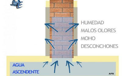 Como Afecta La Humedad En La Construcción
